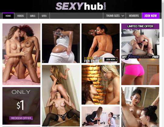 sexyhub.com free