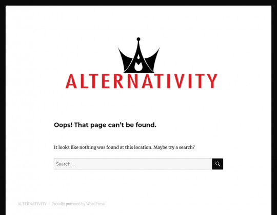 alternativity.com download