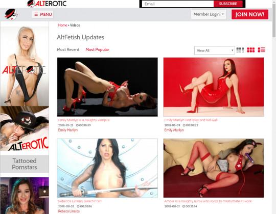 altfetish.com porn