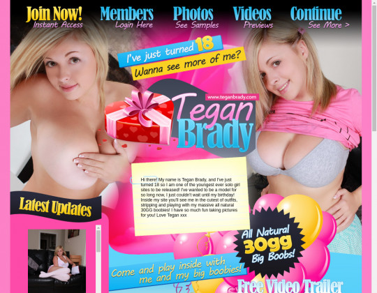 teganbrady.com download