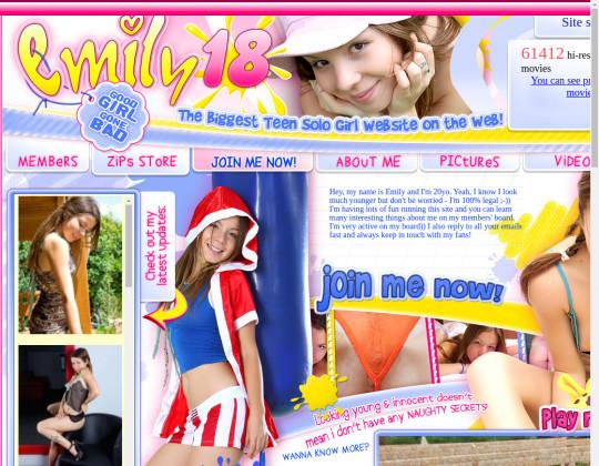 emily18.com free