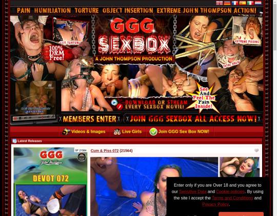 gggsexbox.com free