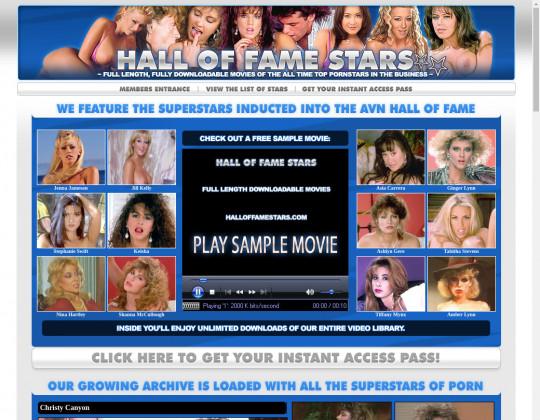 halloffamestars.com download