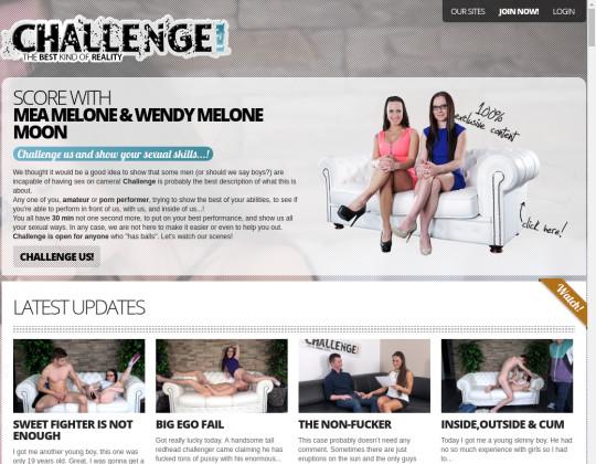 melonechallenge.com download
