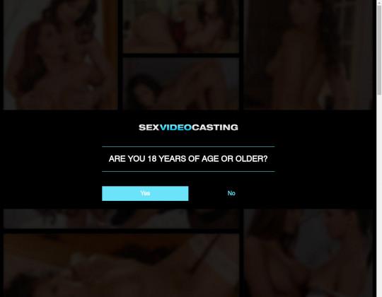 sexvideocasting.com sex