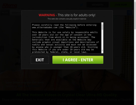 alternadudes.com porn