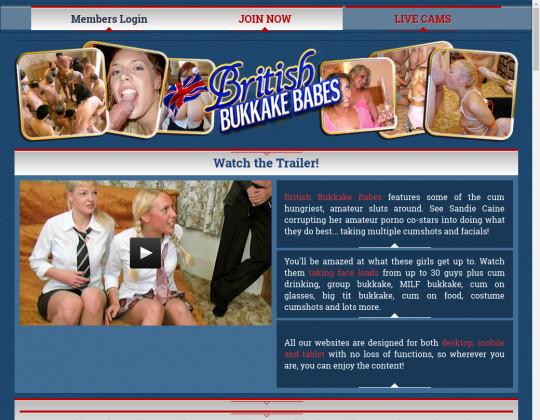 britishbukkakebabes.com download