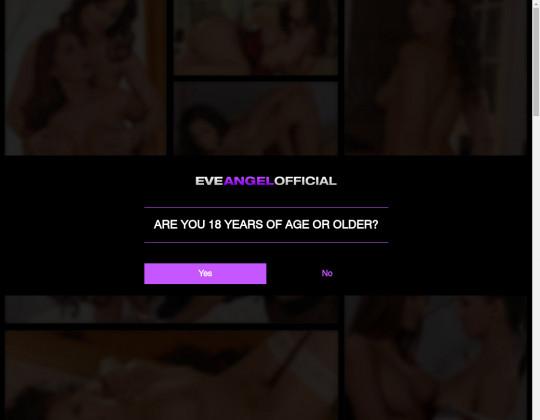 eveangelofficial.com porn