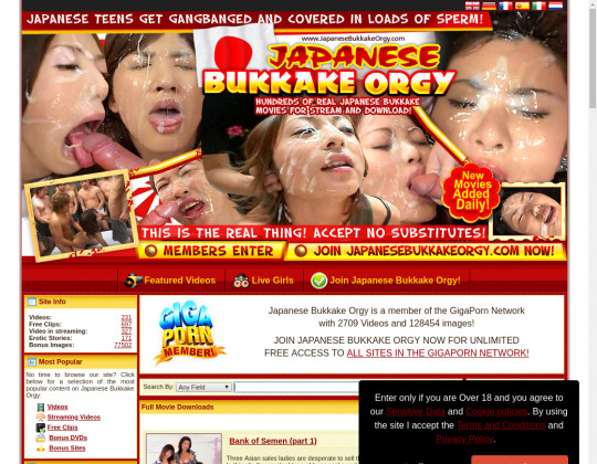 japanesebukkakeorgy.com free