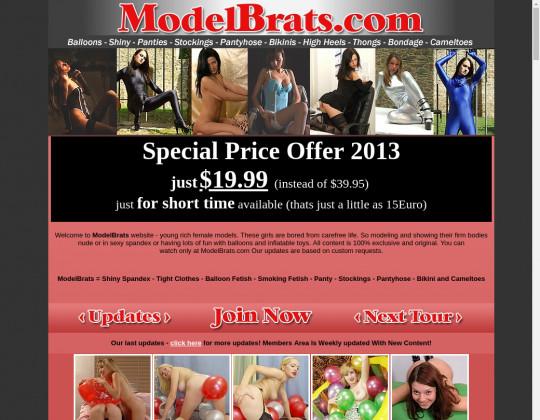 modelbrats.com download