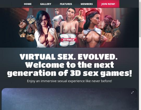 sexworld3d.com free