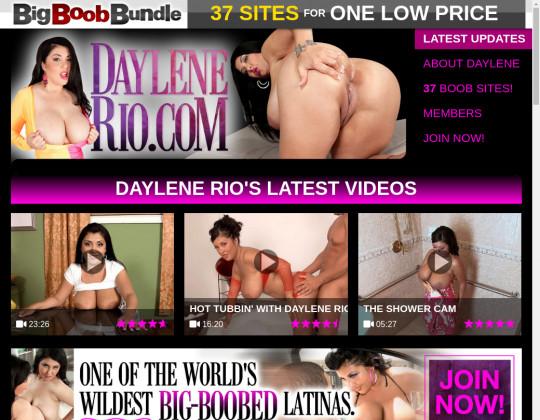 daylenerio.com porn