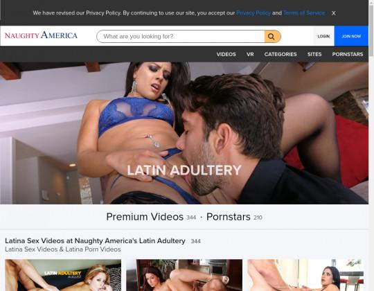 latinadultery.com porn