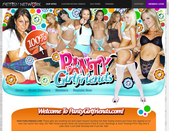 pantygirlfriends.com download