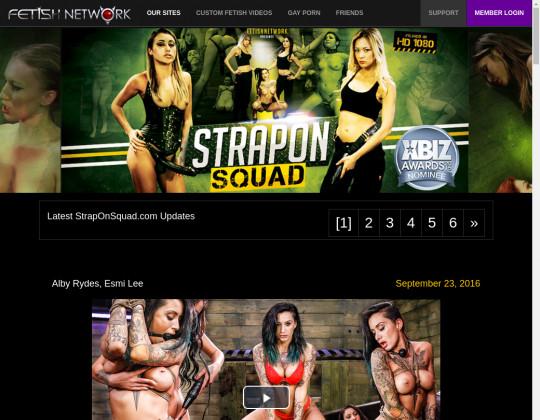 straponsquad.com porn