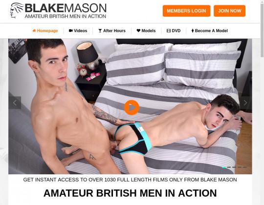blakemason.com free