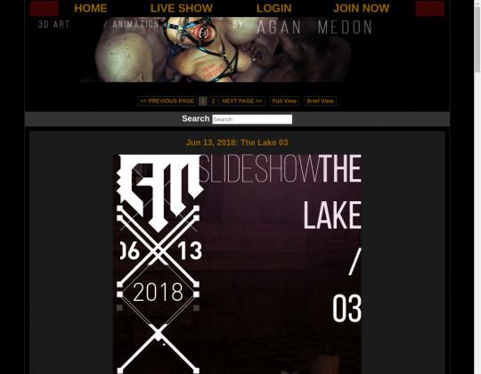 aganmedon.com download