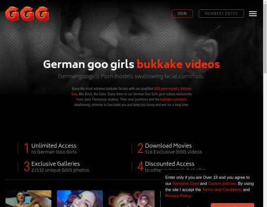 germangoogirls.com sex