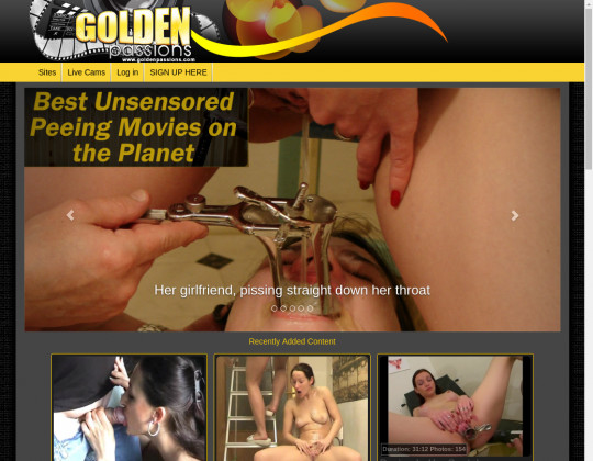 goldenpassions.com sex