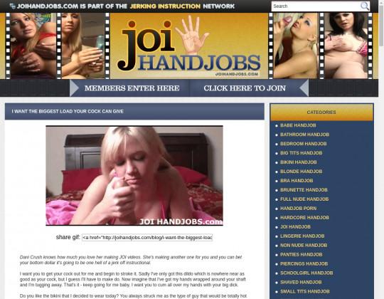 joihandjobs.com free