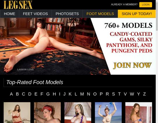 legsex.com sex