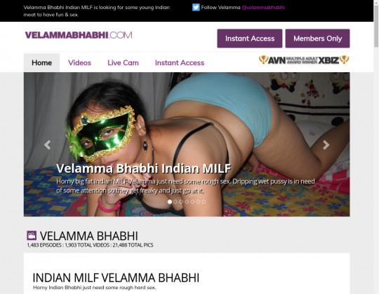 velammabhabhi.com free