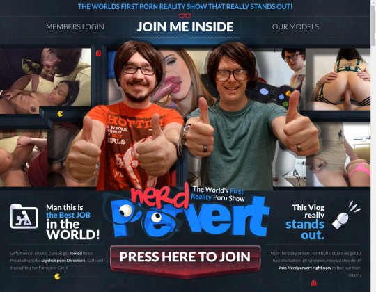 nerdpervert.com download