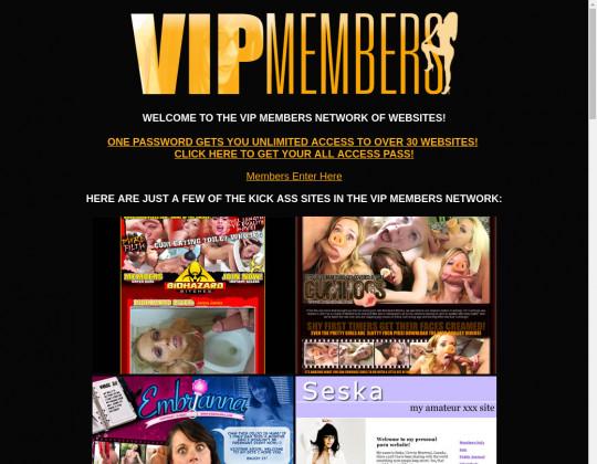 vipmembers.net free