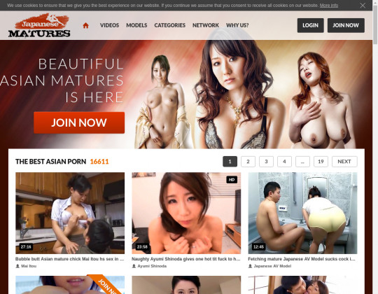 japanesematures.com free