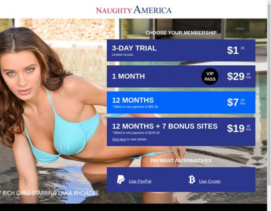 naughtyamerica.com porn