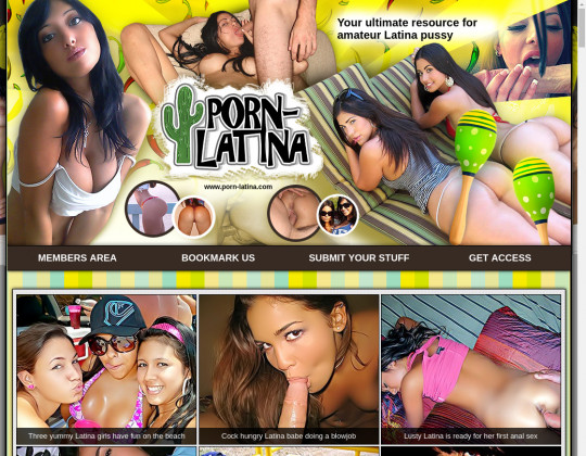 porn-latina.com free