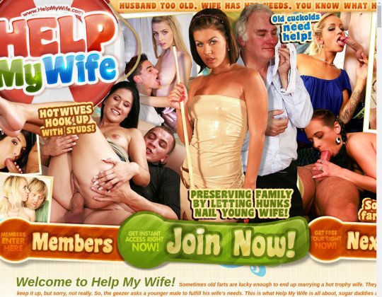 helpmywife.com porn