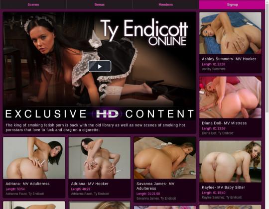 tyendicott.puba.com free