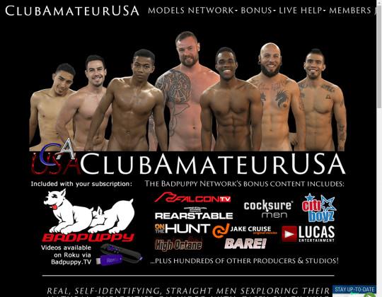 clubamateurusa.com porn